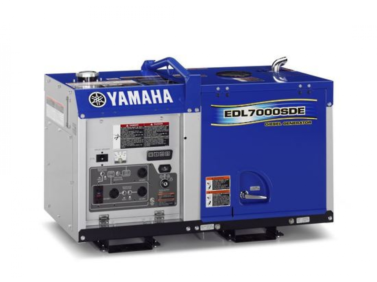 What Oil For My Yamaha Generator