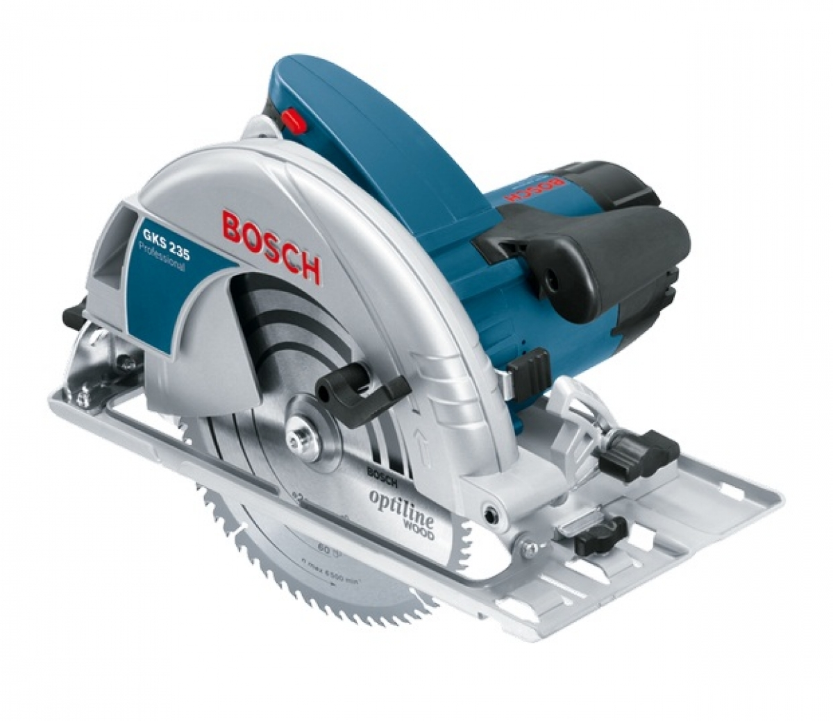 bosch gks 2 050w 235mm 9 1 4 hand held circular saw my power tools. Black Bedroom Furniture Sets. Home Design Ideas