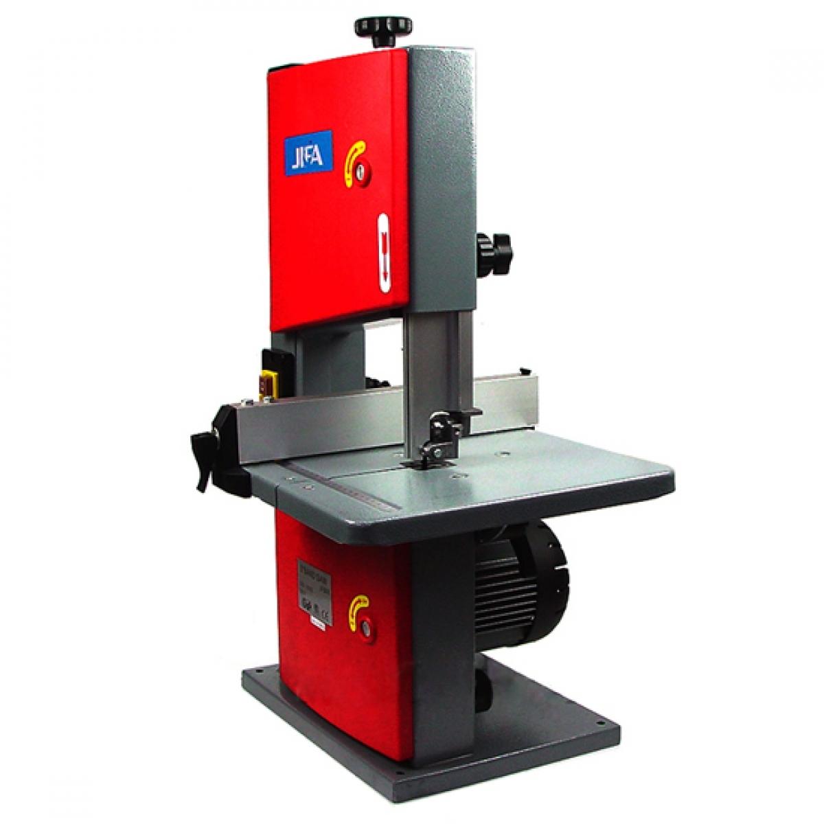 Jifa 250w 8 Quot Mini Band Saw Machine My Power Tools