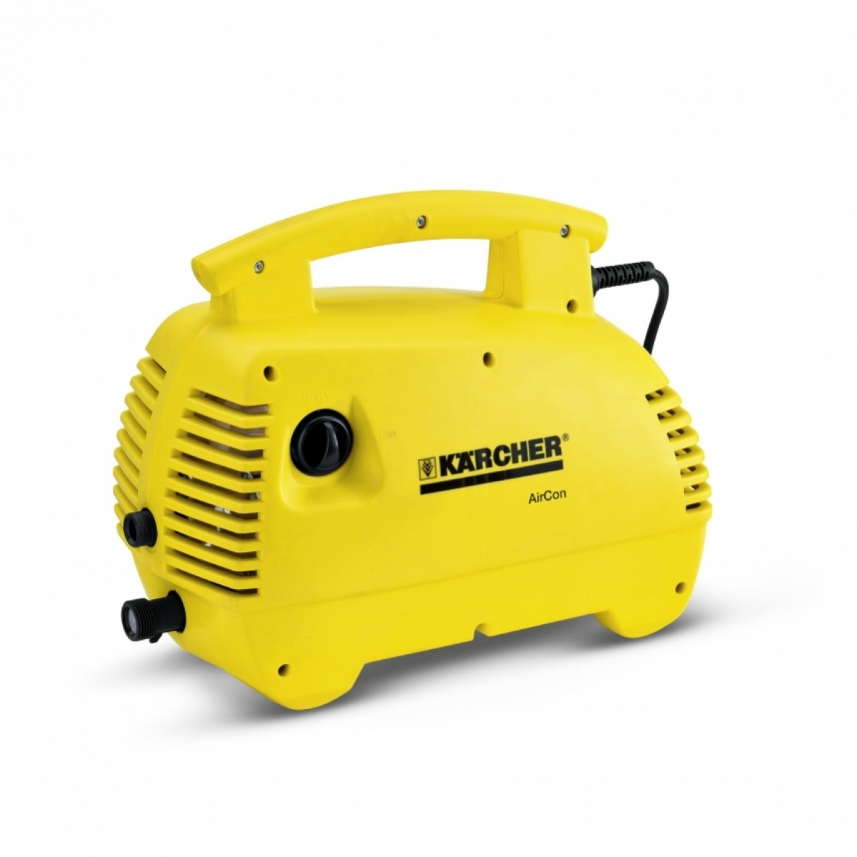karcher air con high pressure washer my power tools. Black Bedroom Furniture Sets. Home Design Ideas