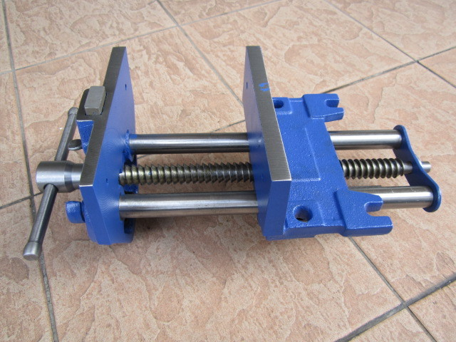 Irwin Record 7 175mm Quick Release Woodworking Vice My Power Tools