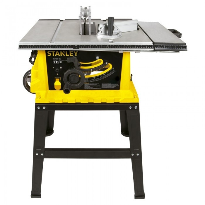 Stanley 1800w 254mm 10 Quot Table Saw With Stand My Power