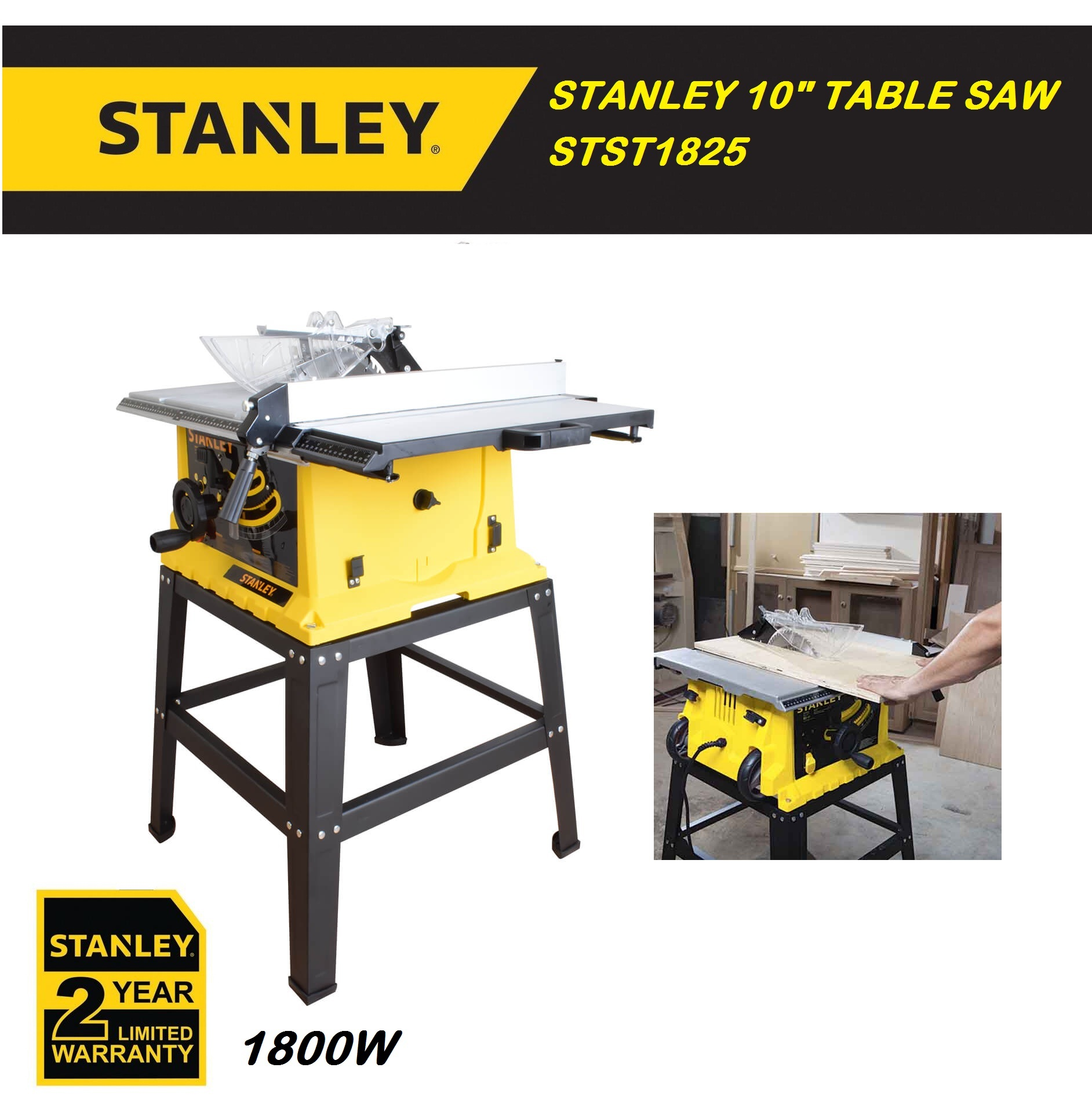 How Does A Table Saw Motor Work – Steel All Boots