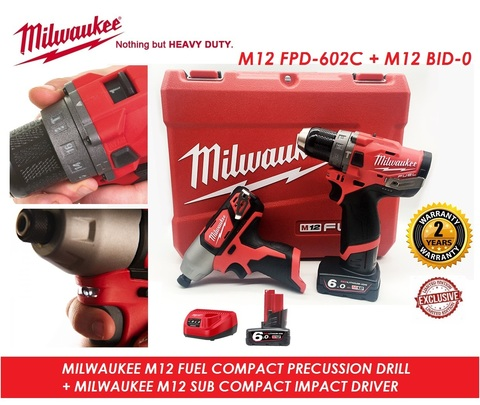 Milwaukee – MY Power Tools