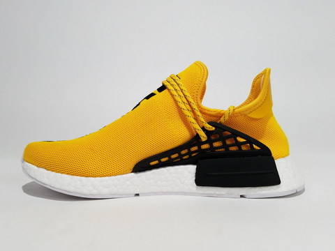 best loved 20c24 cb88c ADIDAS NMD HUMAN RACE PHARRELL WILLIAM