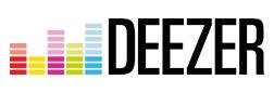 Music from Deezer