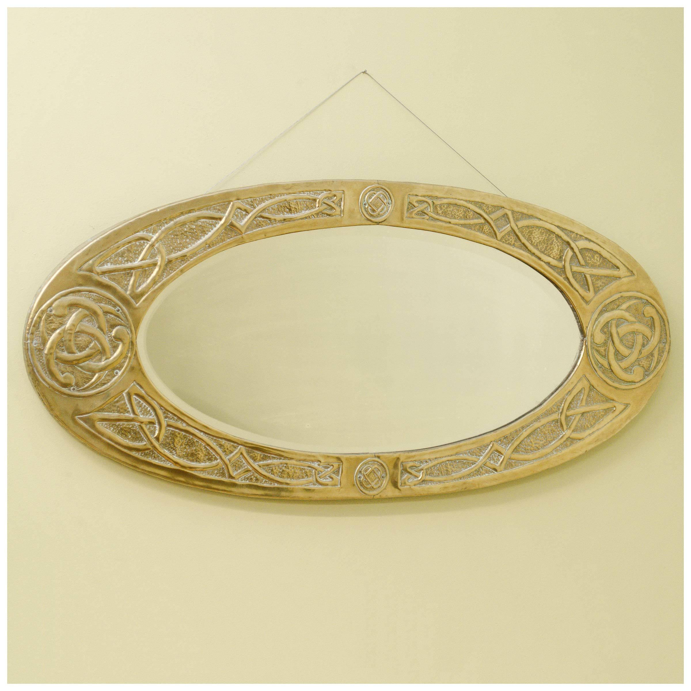 arts-crafts-brass-framed-wall-mirror-with-celtic-knotwork-decoration-b0020050a.jpg