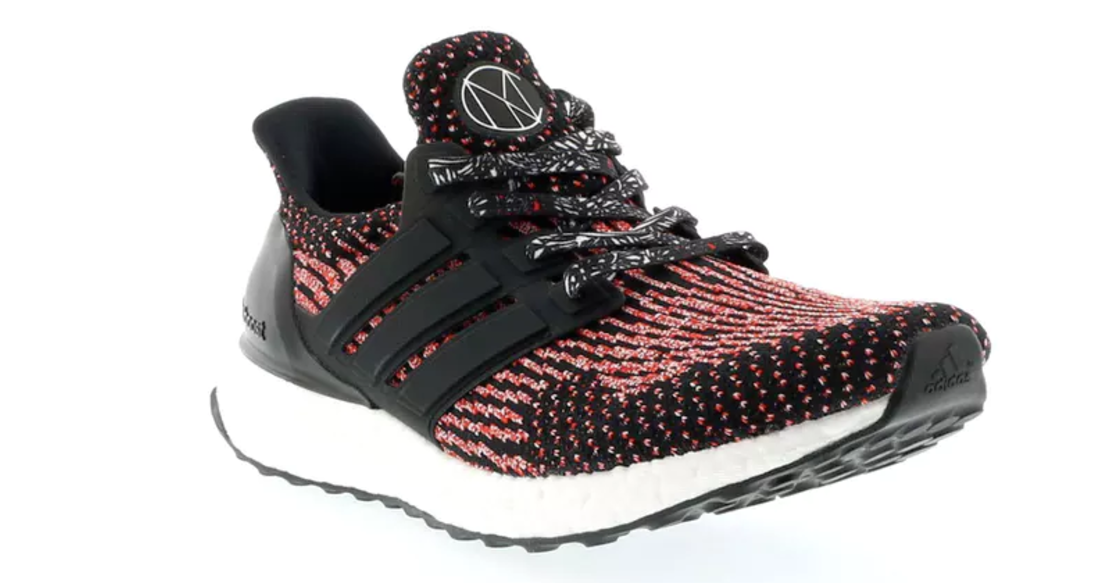 Adidas Ultra Boost 3.0 CNY Chinese New Year BB3521 – Best Sneakers Online 9ed788ecb