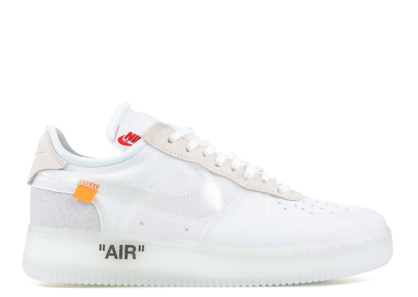 5331f73b07dc THE 10   NIKE AIR FORCE 1 LOW  quot OFF-WHITE quot  – Best Sneakers ...