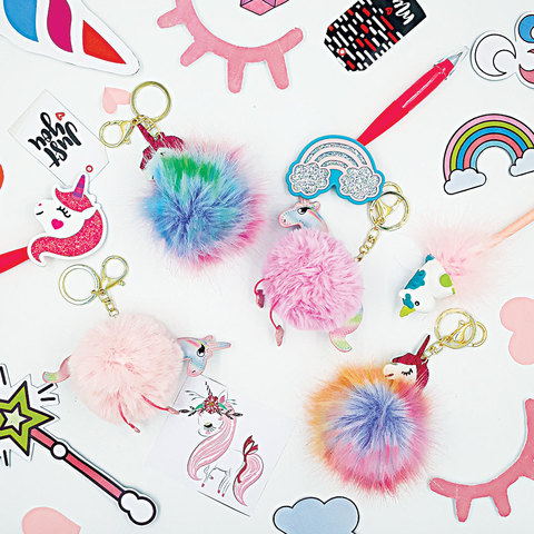 unicorn-key-chain-all---flatlay.jpg