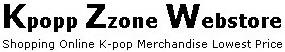 Kpopp Zzone Webstore