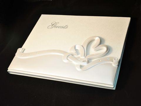 GED9035 Double Heart Sculptured Guestbook.jpg