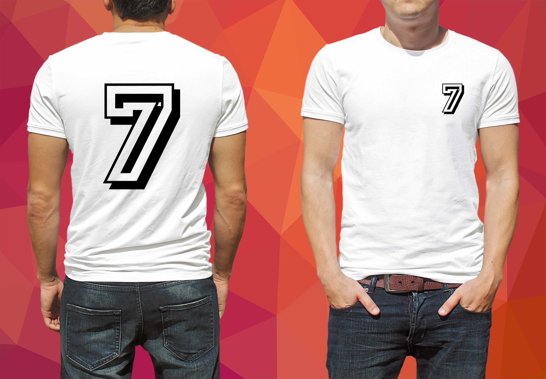 number 7 front back.png