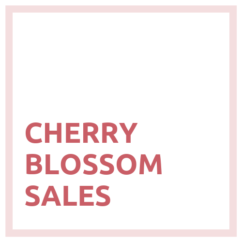 CHERRY BLOSSOM SALES & SERVICES