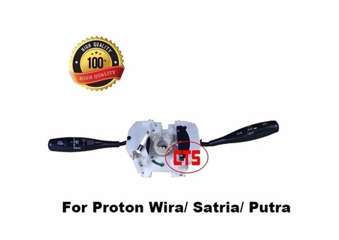 Turn Signal Switch Proton Wira 04 new .jpg