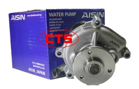 Water Pump For (Proton Myvi 1.3, Toyota Avanza 1.3) 01.jpg