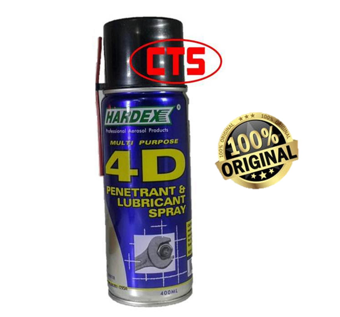4D Penetrant & Lubricant Spray (400ml) 2.png