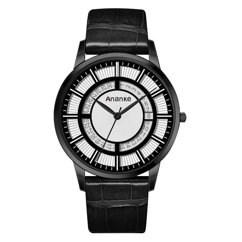 Prime Ananke Leather Watches Black.jpg