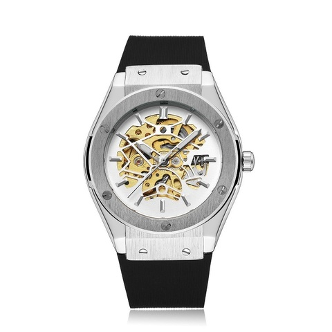Mechano Mechanical  Watches Sliver.jpg