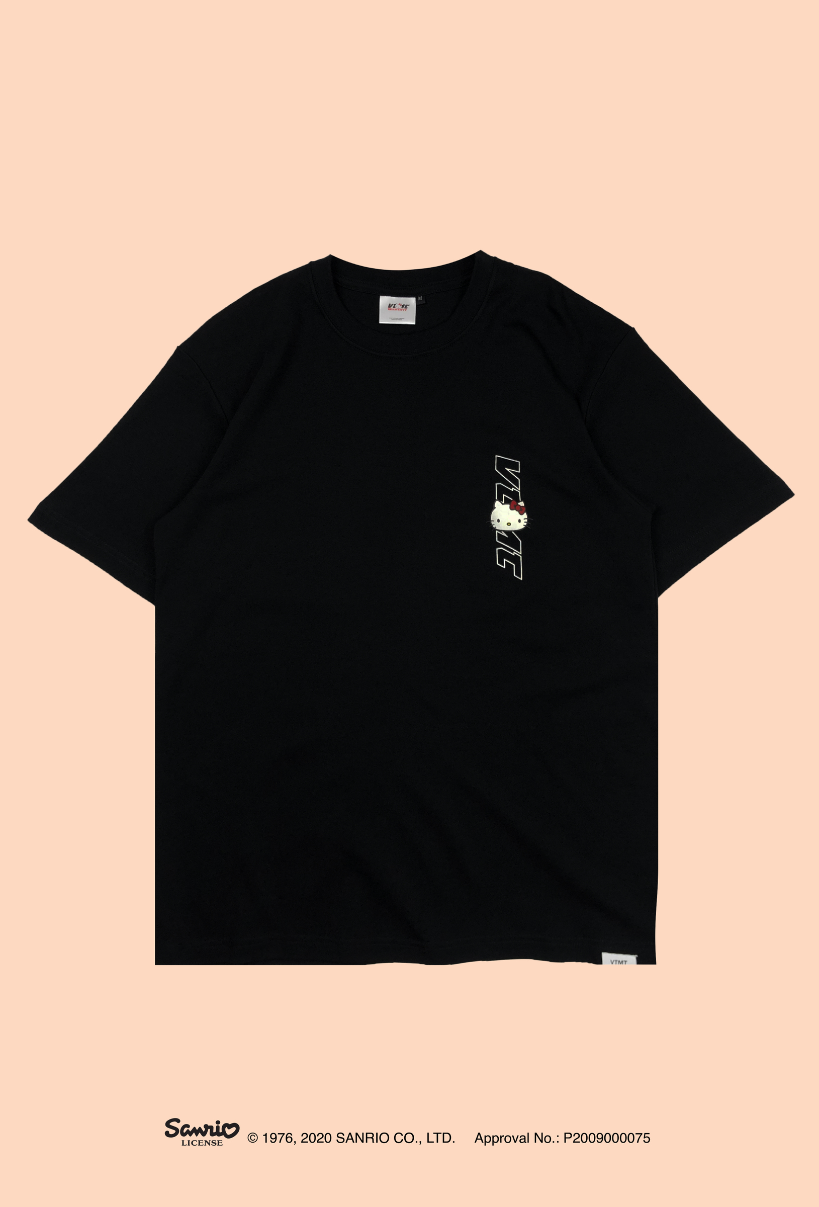 Milk Bottle Tee black front-01.jpg