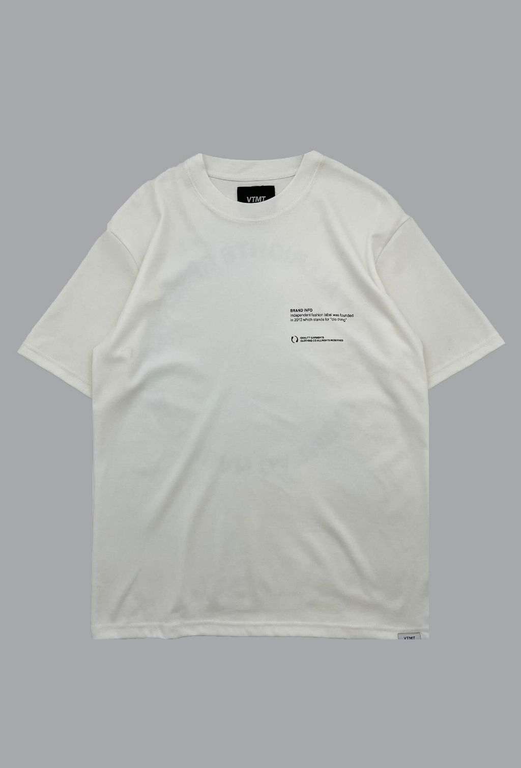 All Right Circle Tee Front White-01.jpg
