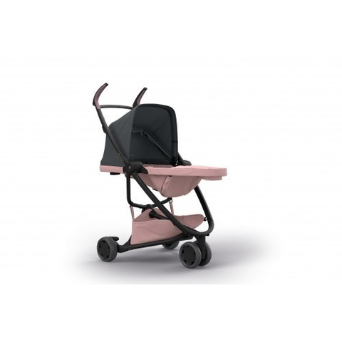 1399992000_quinny_stroller_1stagestroller_ZF_2017_blush_graphiteonblush_2_sf_3qrtright_recline5-500x500