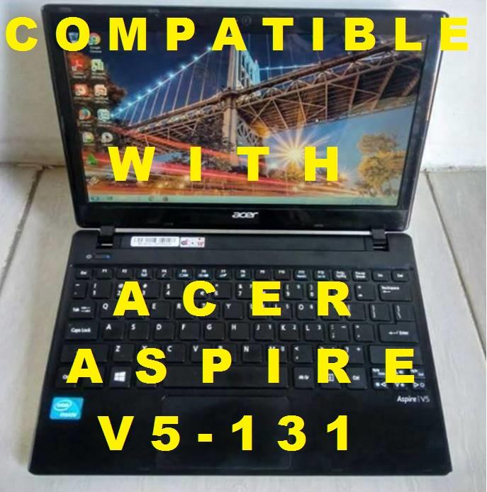 BATTERY ACER ASPIRE V5-131 JPG