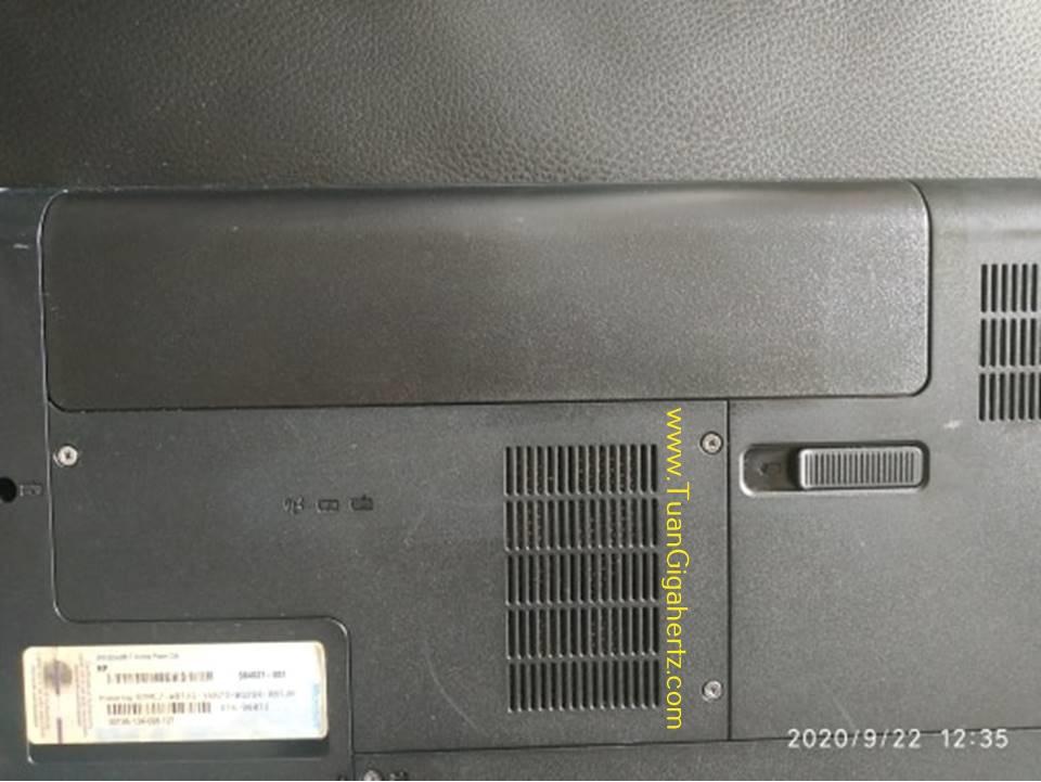 BATTERY HP DV6 6080SE DV6 6180SE DV6 6190US