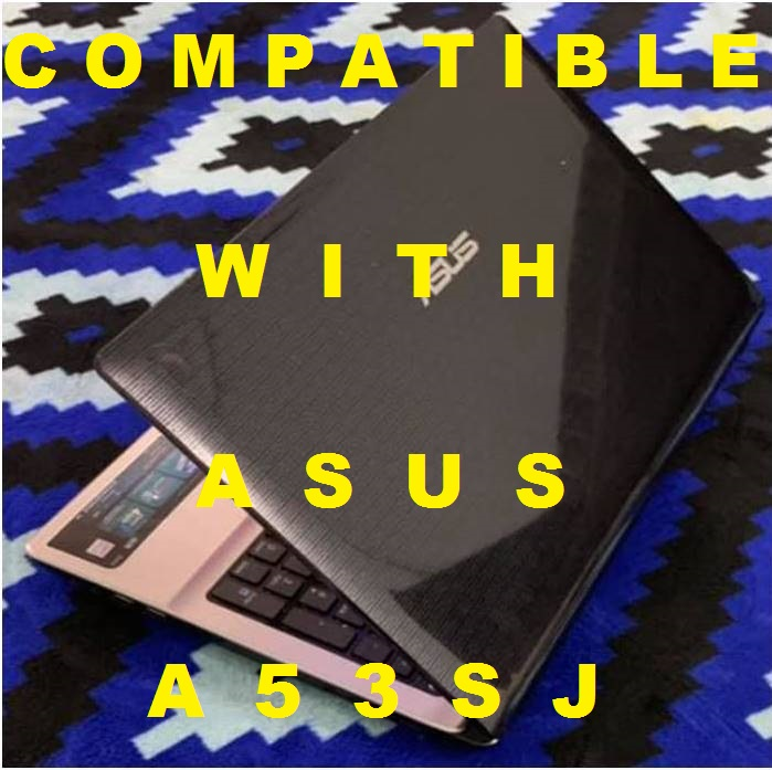 CHARGER ASUS A53SJ
