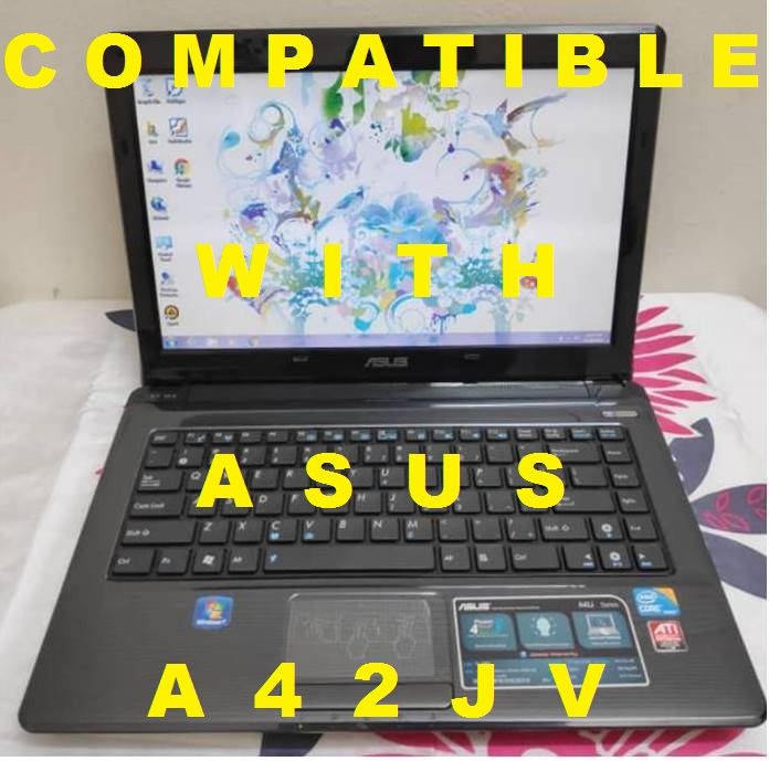 CHARGER ASUS A42JV