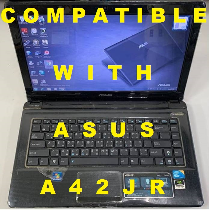 CHARGER ASUS A42JR