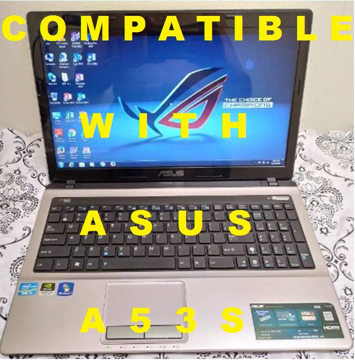 CHARGER ASUS A53S