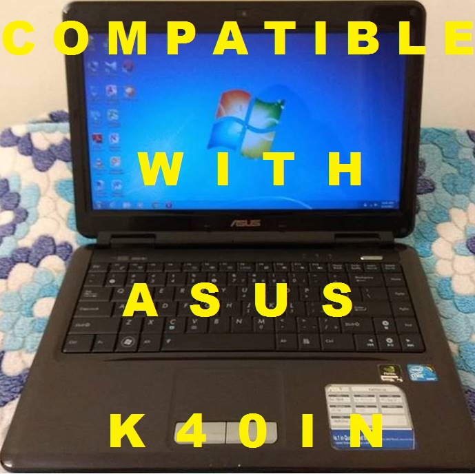 CHARGER ASUS K40IN