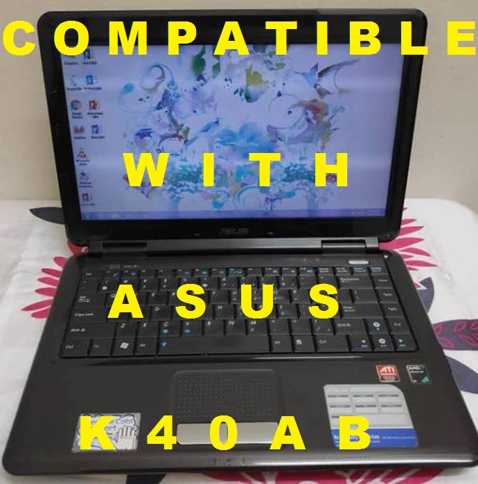 CHARGER ASUS K40AB