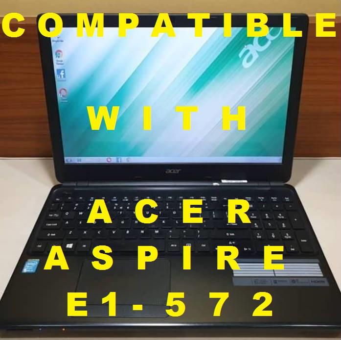 BATTERY ACER ASPIRE E1-572