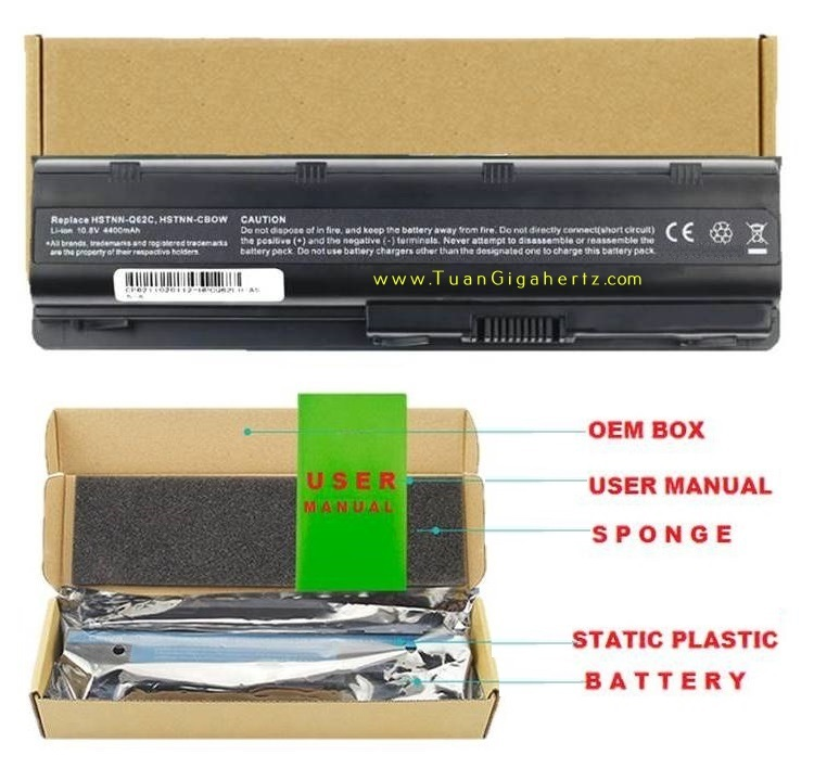 PACKING BATTERY HP PAVILION DM4 G4 G42 CQ42 CQ43 HP 1000 DV6-6167TX DV6-6b14tx.jpg
