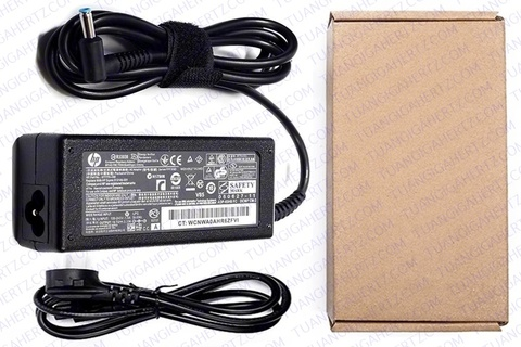 Hp Compaq 19.5V 3.33A {4.5 x3.0} Adapter For Laptop (o).jpg
