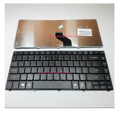keyboard Acer Aspire 4736 4251 4250 4253 4333 4551 4552 4738 4743 4741 4749 4750.jpg