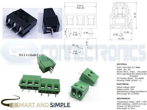SS-MG128 Wire-To-Board PCB Screw Terminal Block  5.00 mm 22-12 AWG (KF128) (MKDSN) 2P 3P copy.jpg