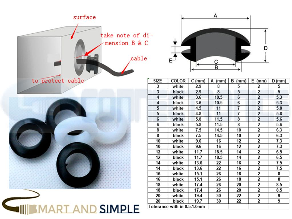 Double-sided guard coil rubber ring outlet ring seal ring guard ring copy.jpg