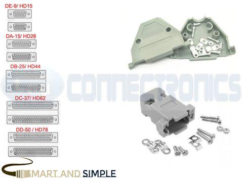 D Sub connectors Solder Cup DE5 HD15 DA15 DB25 DC37 COVER copy.jpg