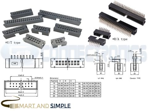 DC3 FC IDC Socket box Pin header double row pitch 2.54mm Staight Right-Angle copy.jpg