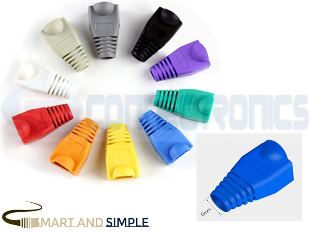 RJ45 rubber boot modular plug cover CAT5 CAT6 for cable size  6mm copy.jpg