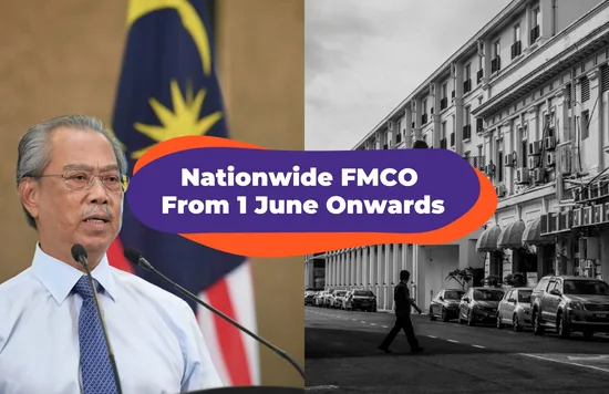 fmco malaysia mco lockdown announcement kl
