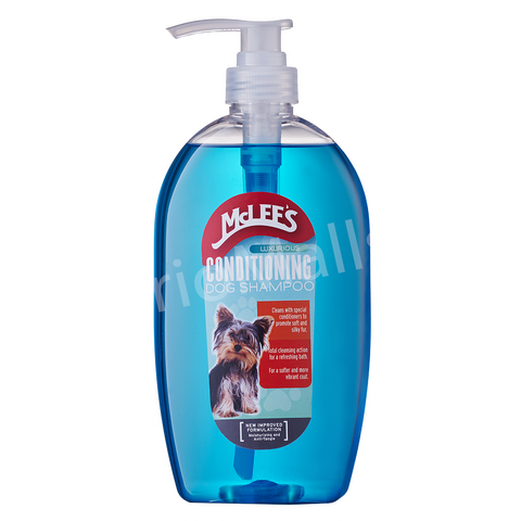 Dog Luxurious Conditioning Shampoo.png