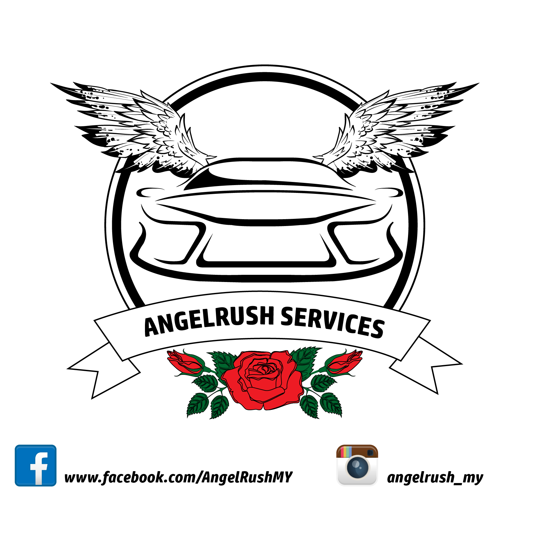 Angelrush Services