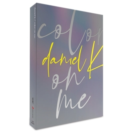 K1054 Kang Daniel - Mini Album Vol.1 [color on me].jpg