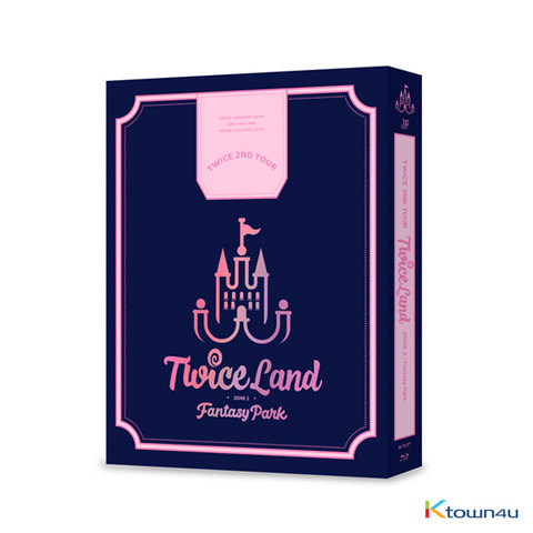 K1087 TWICE - TWICE 2ND TOUR 'TWICELAND ZONE 2:Fantasy Park' bluray.jpg