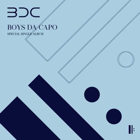 K1091 BDC - Single Album [BOYS DA CAPO].jpg
