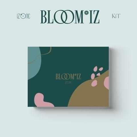 K1111 IZ*ONE - Album Vol.1 [BLOOM*IZ] (Kit Album).jpeg